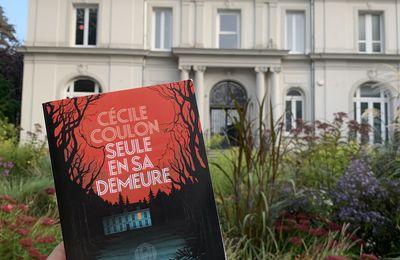 Seule en sa demeure - Cécile Coulon