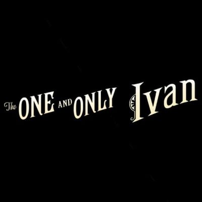 @ The One and Only Ivan Ver Pelicula Completa - 2020