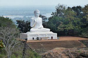 Anuradhapura (2) ... La colline de Mihintale, là où tout a commencé !