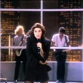 Laura Branigan (clip) - Shattered Glass