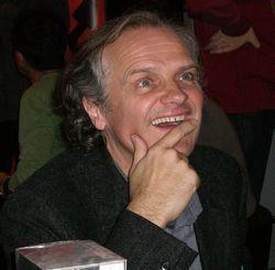 Dialogue avec Pierre Bordage