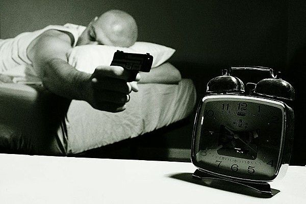 Il est temps de se réveiller