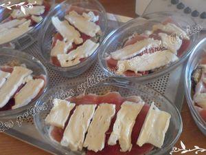 Cassolette printanière aux aubergines façon Chris Andco