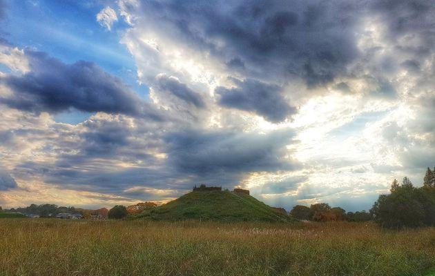Les kofun de Gyoda : d'importants vestiges archéologiques