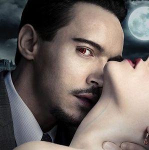 Les vampires les plus sexy