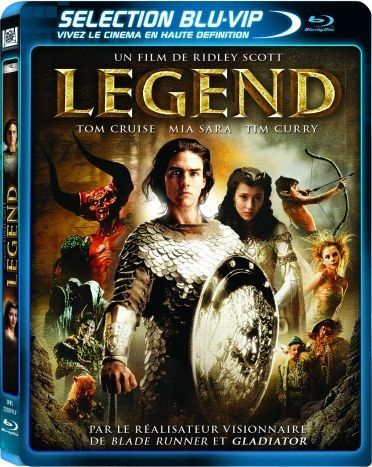 [critique] Legend : conte intemporel