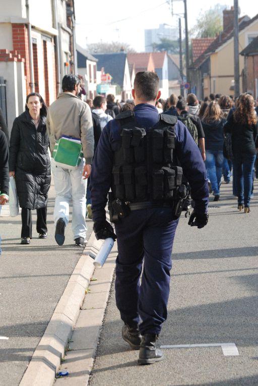 Album - reforme-des-retraites-14-10-2010-lutte-lyceens-de-chartres