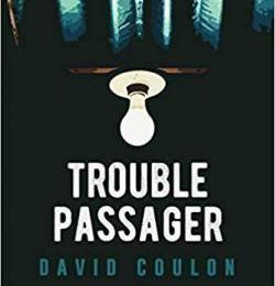 AvisThriller : Trouble passager de David COULON (Ed. French Pulp)