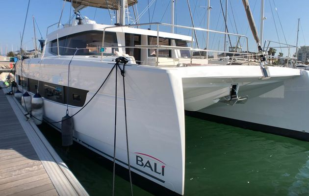 15% growth anticipated for Catana Group