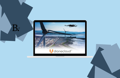 Dronecloud and FREQUENTIS collaborate to integrate drone platform with ATC systems