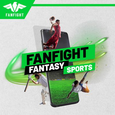Cricket Fantasy Games, Download and Play Fantasy Cricket App - Bet Big On FanFight Fantasy Cricket