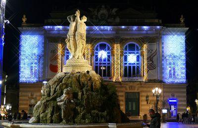Les Hivernales 2016 à Montpellier