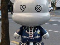 Gangnam (Style), Seoul
