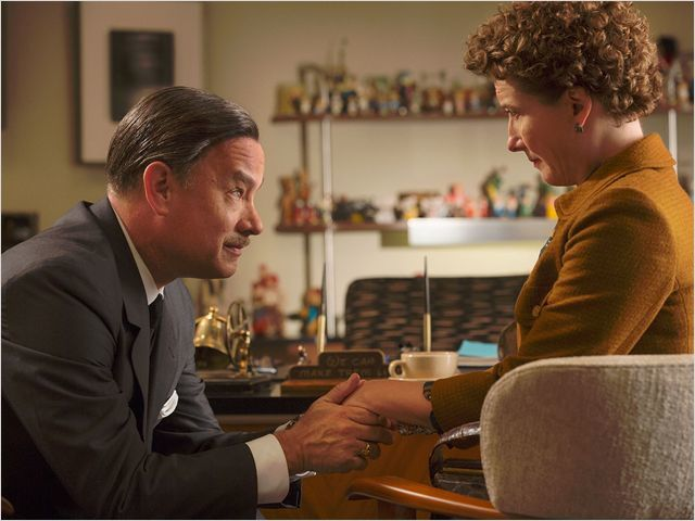 """Saving Mr Banks"" ou la vraie histoire de Mary Poppins"