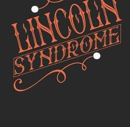 Lincoln Syndrome : Lincoln Notebook Lincoln Vacation Journal Handlettering Diary I Logbook 110 Journal Paper Pages Lincoln Buch 6 x 9  online