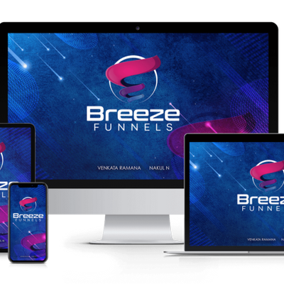 Breeze Funnels Review — Is It Worth It?