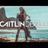 Conquest - Caitlin De Ville