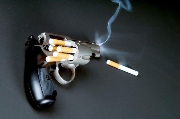 comment faire pour arrêter de fumer ? voici une recette