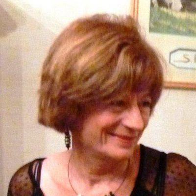 Brigitte Boulanger