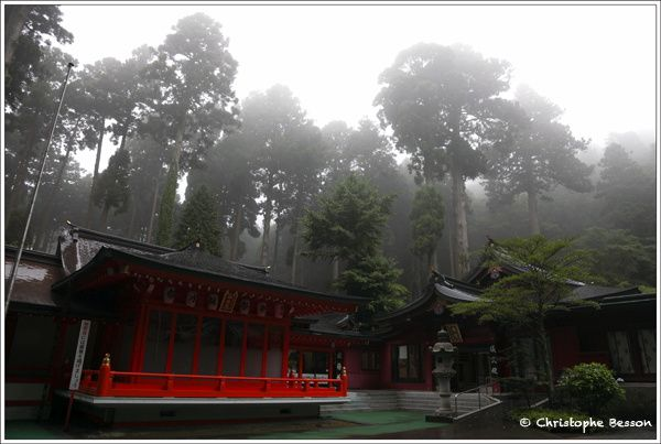 Photographies de Hakone