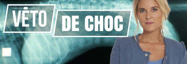 """Le magazine """"Véto de choc"""" de retour avec des inédits ce soir sur W9"""