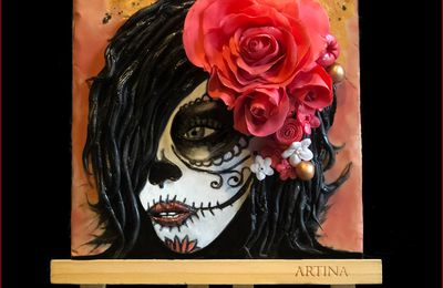 Catrina Parade Collaboration