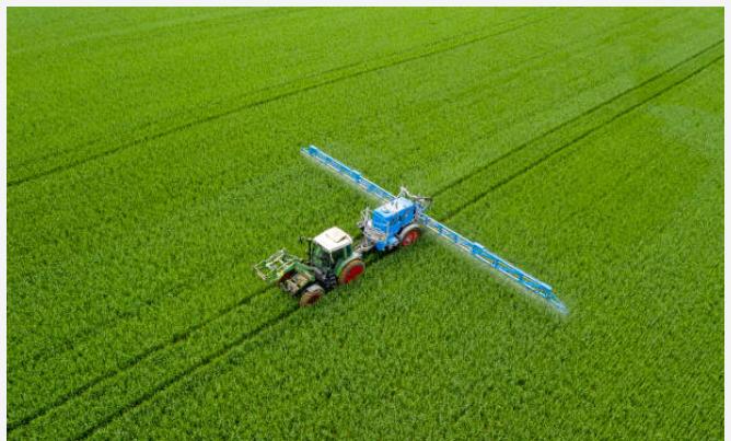 Des  agriculteurs prétendument choyés mais au final maltraités ...