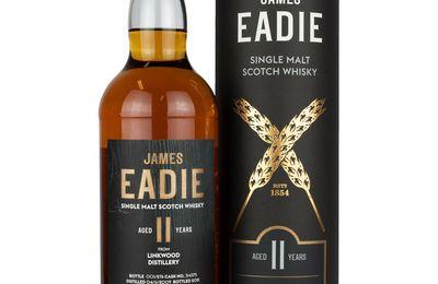 Linkwood 11Y - James Eadie