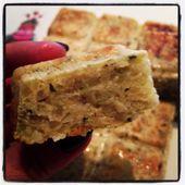 Ma galette de pomme de terre et courgettes... Un repas du soir tout simple et très sympa ! - Le blog de cuisineetcitations-leblog