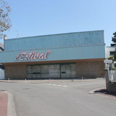 Jullouville - L'Estival