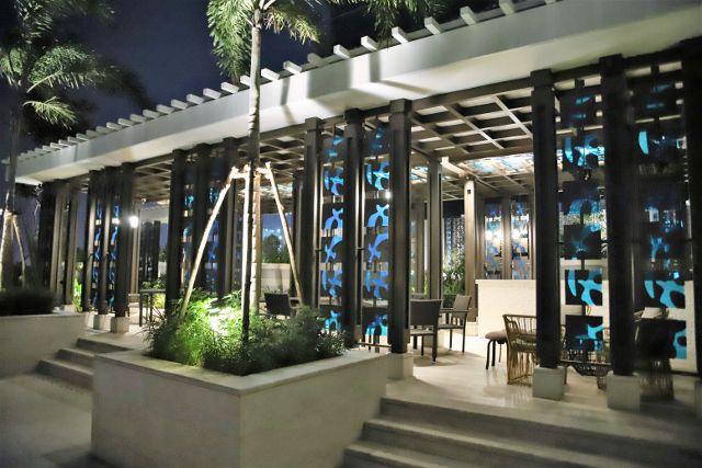 Hôtel Shangri la Colombo Sri Lanka