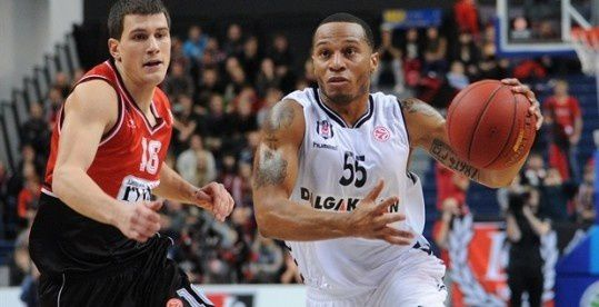 Curtis Jerrells close to Olimpia Milano