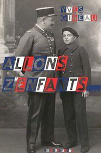 Le livre du jour : ALLONS Z' ENFANTS