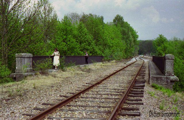 Les chemins de fer de l'Est