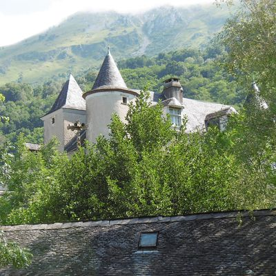 Bedous (Béarn)