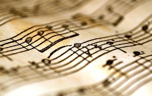 Les musiques du moment #12