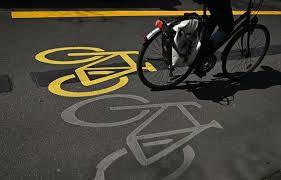 le vélo : le grand gagnant du déplacement post confinement et à Colombes ?