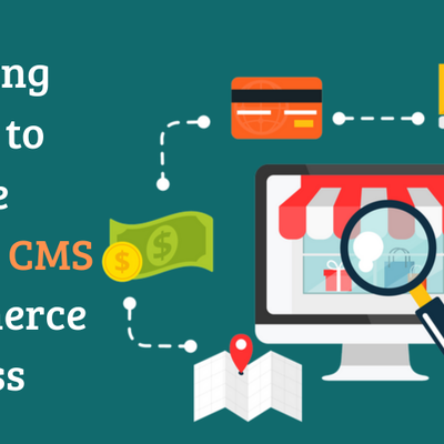 Compelling Reasons to Choose WordPress CMS for Ecommerce Business