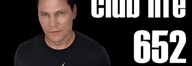 Club Life by Tiësto 652 - september 27, 2019 | Spécial Moorise Festival 2019