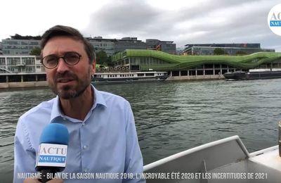 Bilan de la saison nautique 2019, l'incroyable été 2020 et les grosses incertitudes de 2021
