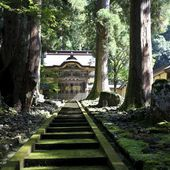 Japan's Eiheiji temple: a night's stay in the 13th century