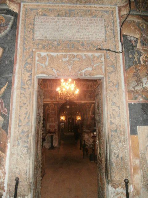 Monastère de Cozia