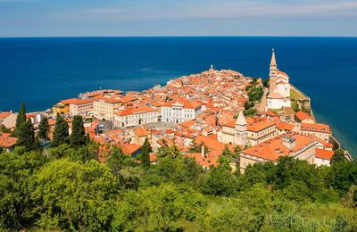 EU tourism conference in Slovenia to tackle on EU tourism matters after pandemic?