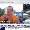 """Gérald Le Corre Responsable Santé/Travail CGT de Seine-Maritime : """"L'état cache des informations pour la santé de la population."""""""