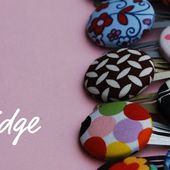 Pretty Partridge: Sweet Photo Frame How-To
