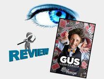 Gus Illusionniste - Impressions