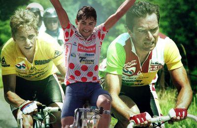 [Cyclisme] 4 Étapes de légende à ne pas manquer ce vendredi sur Eurosport !