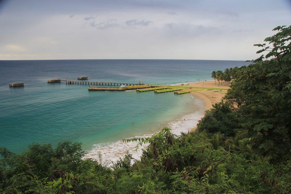 Album - Puerto Rico