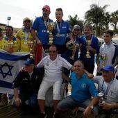 """THOMAS GODARD ET FRANCK FERRANDO décroche la victoire de l'International d'Eilat """"ISRAËL"""" - LE BLOG DE L'ASSOCIATION EDUCNAUTE-INFOS"""