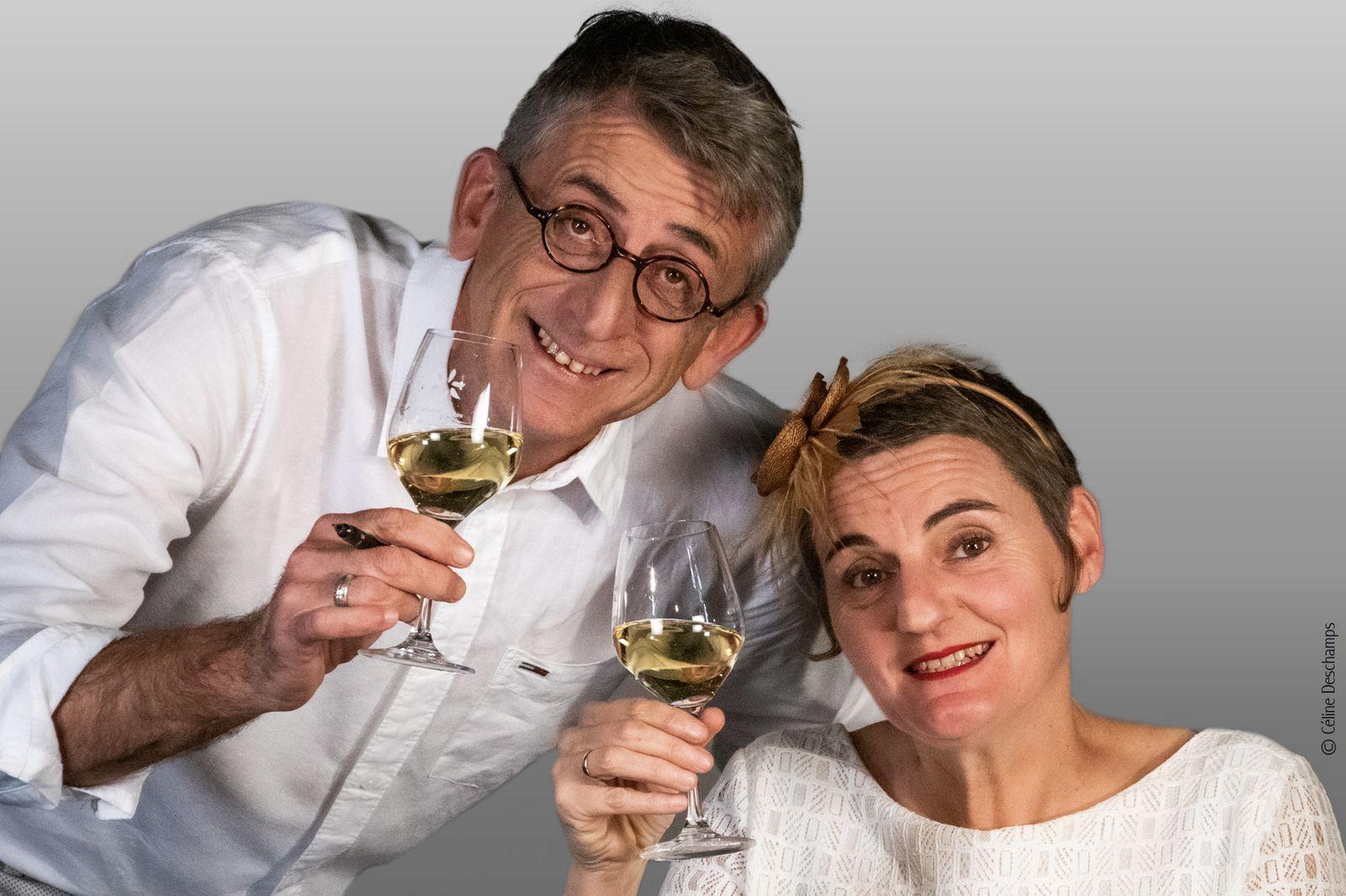 Spectacles programmés Chez Moi